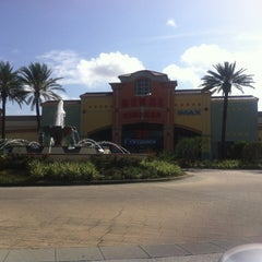 Photo taken at Regal Cinemas Waterford Lakes 20 IMAX by ⚓ Reform School Girl ⚓ on 6/9/2013