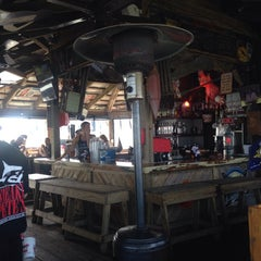 Photo taken at Sneaky Pete's by John K. on 9/16/2014
