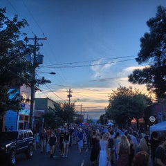 Photo taken at Last Thursday by Douglass R. on 6/28/2013