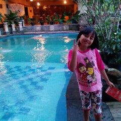 Photo taken at Hotel Salak The Heritage by Mutiara P. on 10/10/2015