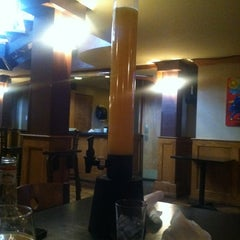 Photo taken at The Lobby by Christy P. on 1/19/2013
