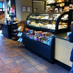 Photo taken at Starbucks by Craig G. on 1/15/2013