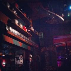 Photo taken at Kingdom Pub by Bruno B. on 10/13/2012
