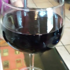Photo taken at Sal's Italian Restorante by Jenniffer L. on 4/19/2014