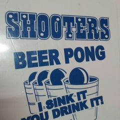 Photo taken at Shooters II by Betty on 6/30/2013
