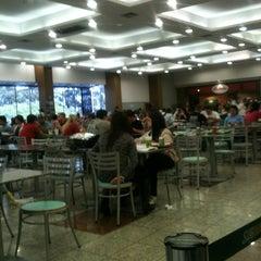 Photo taken at Shopping Jardim das Américas by Calvin K. on 10/24/2012
