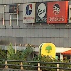 Photo taken at Plaza Kalibata (Kalibata Mall) by Dwiki S. on 7/21/2013