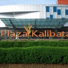 Photo taken at Plaza Kalibata (Kalibata Mall) by Dwiki S. on 3/29/2013