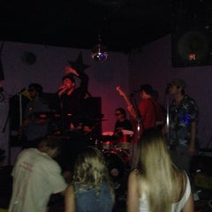 Photo taken at Kava Lounge by Carlos C. on 10/3/2014