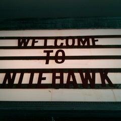 Photo taken at Nitehawk Cinema by Max on 7/19/2013