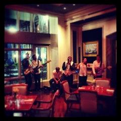 Photo taken at Boston Harbor Hotel by Artie B. on 7/24/2013