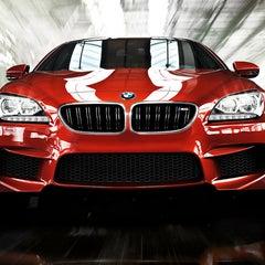 Photo taken at Motorwerks BMW by Motorwerks BMW on 2/25/2015