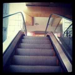 Photo taken at Raghuleela Mega Mall by Kaushik P. on 11/12/2012