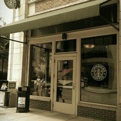 Photo taken at Starbucks by Nathan B. on 6/29/2013