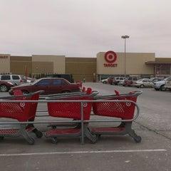 Photo taken at Target by Nathan B. on 3/22/2013