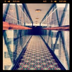 Photo taken at JW Marriott Hotel by alejandro c. on 10/25/2012