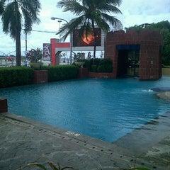 Photo taken at Hotel Aryaduta Makassar by Duta S. on 2/16/2013