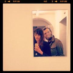 Photo taken at Galleria continua by Una Snob on 5/18/2013