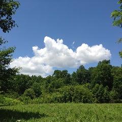 Photo taken at Washington Lake Park by Brian G. on 7/5/2013
