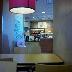 Photo taken at Panera Bread by Ousted N. on 6/25/2011