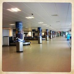 Photo taken at Edinburgh Airport (EDI) by Michal K. on 2/11/2013