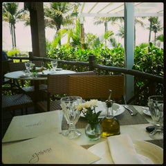 Photo taken at Gaiana Restaurante by Marilia L. on 12/26/2012