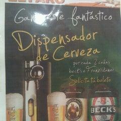 Photo taken at Cafeteria El Faro by Fernando A. on 12/3/2012