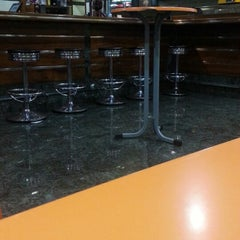 Photo taken at Cafeteria El Faro by Fernando A. on 7/10/2014