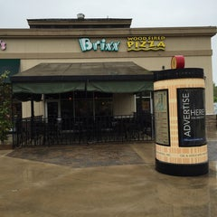 Photo taken at Brixx Wood Fired Pizza by Chuck N. on 4/25/2015