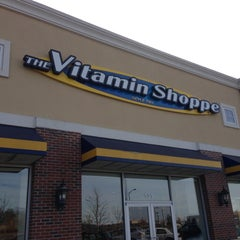 Photo taken at The Vitamin Shoppe by Chuck N. on 1/5/2013