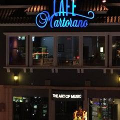Photo taken at Cafe Martorano - Rio Las Vegas by Chuck N. on 4/13/2015