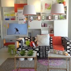 Photo taken at IKEA by Vanessa T. on 8/30/2013