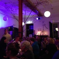 Photo taken at Det Andre Teatret by Asbjørn U. on 11/6/2012