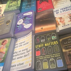 Photo taken at Book Culture (Broadway) by Jonathan S. on 3/29/2015