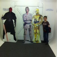 Photo taken at Ace Comics by Jon B. on 6/1/2013