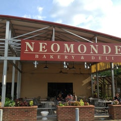 Photo taken at Neomonde by Kathy L. on 6/20/2013