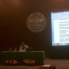 Photo taken at Poder Judicial del Estado de Nuevo León by Rusbell on 10/25/2013