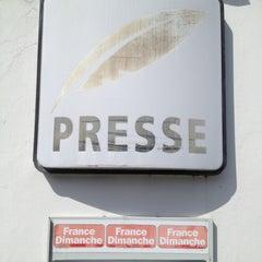 Photo taken at A l'Abri des Coups de Mer by Thomas W. on 5/4/2013