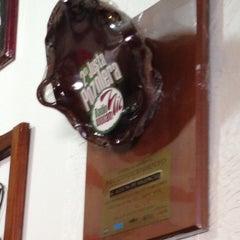 Photo taken at El Mesón De Valencia. by Raul E. on 10/23/2012