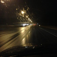 Photo taken at I-77 Exit 135 - Cleve-Mass Rd by Gaylan F. on 2/28/2013