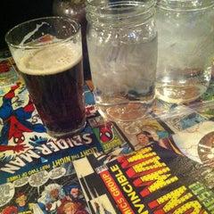 Photo taken at Bayleaf Bar & Grub by Kumiko W. on 12/26/2012