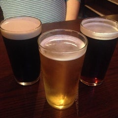 Photo taken at The Isambard Kingdom Brunel (Wetherspoon) by Iva A. on 9/5/2014