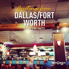 Photo taken at Dallas Fort Worth International Airport (DFW) by Peacedelic S. on 9/6/2013