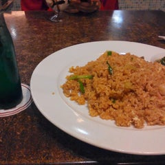 Photo taken at Noodle Station SACC by Ieyna J. on 3/19/2015