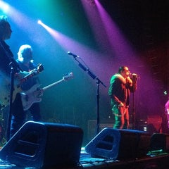 Photo taken at House of Blues by Shawna K. on 8/31/2013