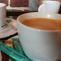 Photo taken at It Coffee by Jérôme D. on 2/19/2014