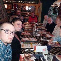 Photo taken at Hogan's by Eric R. on 12/13/2014