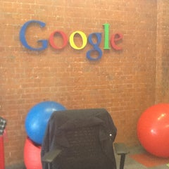 Photo taken at Google Argentina by Santiago S. on 10/4/2012