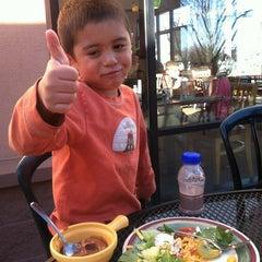 Photo taken at Souper Salad by Sean W. on 12/2/2012