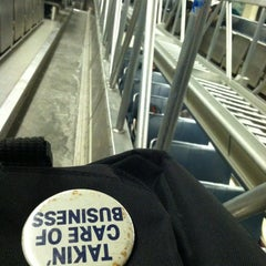 Photo taken at Metra Ho Ho Ho Train by iSapien 1. on 2/7/2013